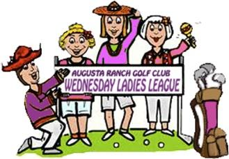 Wednesday Ladies League Logo